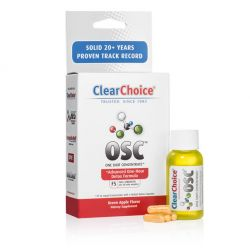Clear Choice One Shot Concentrate Detox Drink