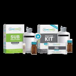 New image Sub Solution + Practice Kit