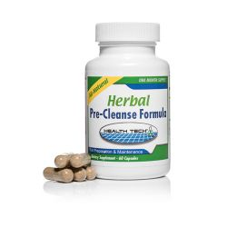 Herbal Pre-Cleanse Capsules