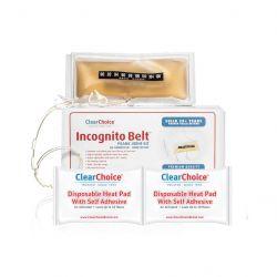 Incognito belt