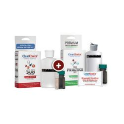 Sub Solution synthetic urine Practice kit